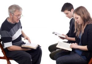 biblical marriage counselling