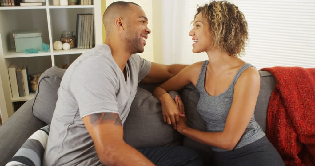 questions to ask your partner