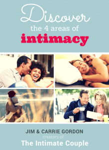 discover intimacy